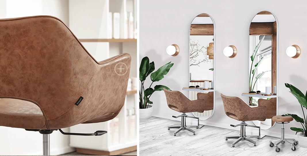 Admirable Salon Interior Design Inspo Refined Boho Salon Furniture Interior Design Ideas Ghosoteloinfo