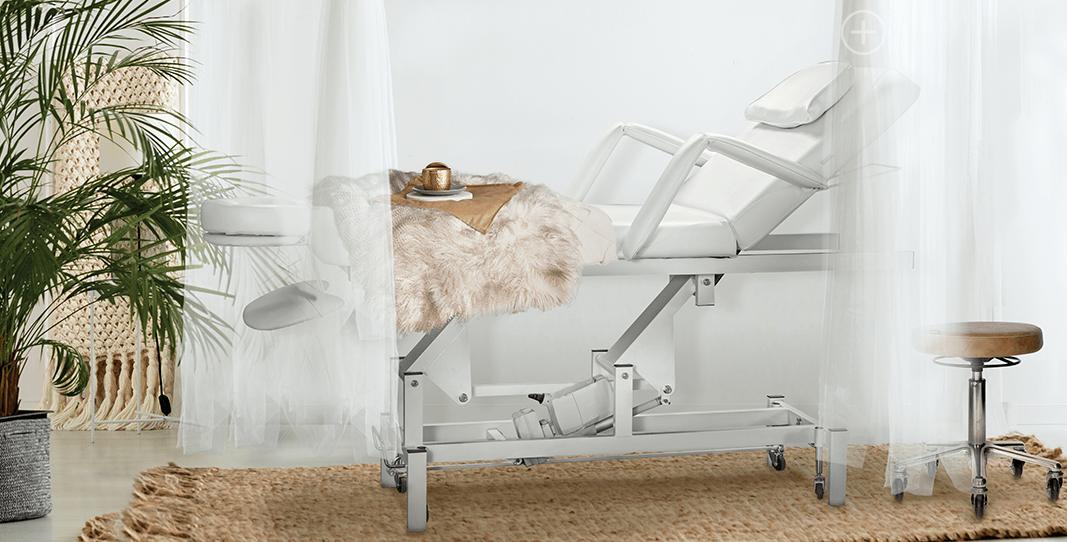 Salon Interior Design Inspo | Boho Beauty Salon - Comfortel NZ