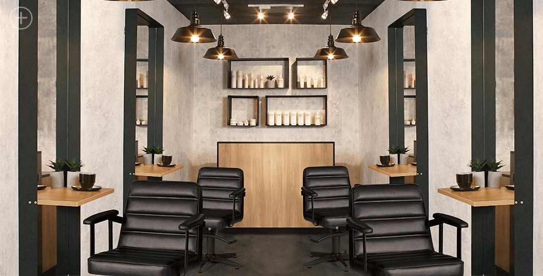 salon interior design inspo industrial urban salon furniture rh comfortel co nz beauty salon furnitures beauty salon furniture store in ny