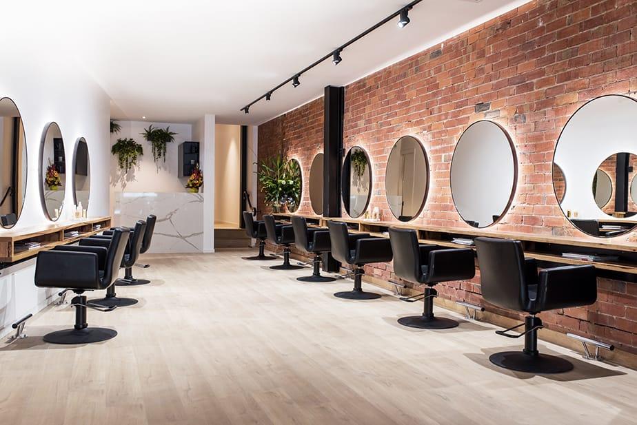Marvelous Salon Design Embracing Ny Elliot Steele Comfortel Interior Design Ideas Ghosoteloinfo
